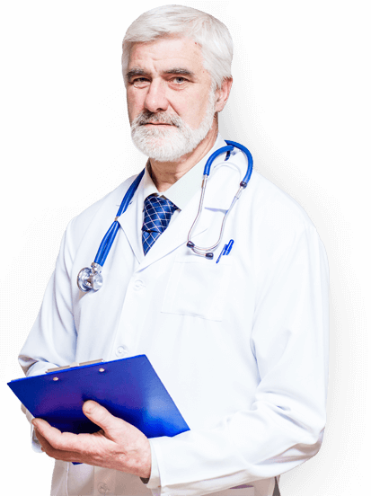 about us - doctor image - About Us