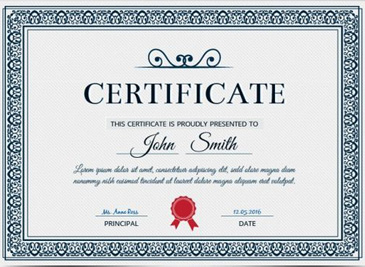 about us - Certificates02 - About Us