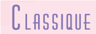 - Classique - Classique