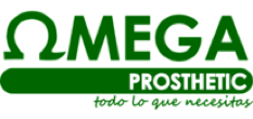 - OMEGA - Omega Prosthetics