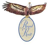 - royal knit - Royal Knit